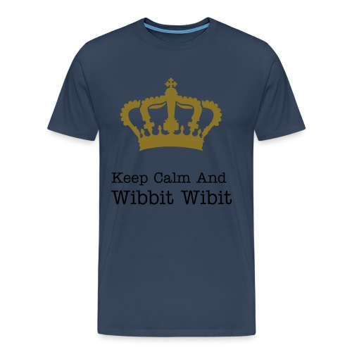 Wibbit Wibit Mens T-shirt - Men's Premium T-Shirt