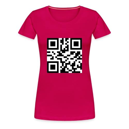 FICKEN? - Girlie - Frauen Premium T-Shirt