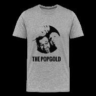 T-Shirts ~ Männer Premium T-Shirt ~ Artikelnummer 20862046