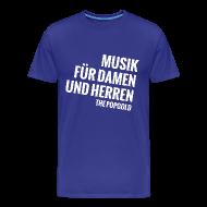 T-Shirts ~ Männer Premium T-Shirt ~ Artikelnummer 20862054