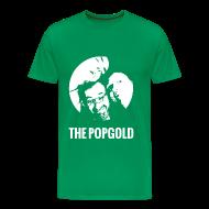 T-Shirts ~ Männer Premium T-Shirt ~ Artikelnummer 20861930