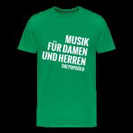 T-Shirts ~ Männer Premium T-Shirt ~ Artikelnummer 20862058