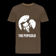 T-Shirts ~ Männer Premium T-Shirt ~ Artikelnummer 20862045