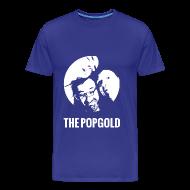 T-Shirts ~ Männer Premium T-Shirt ~ Artikelnummer 20861927