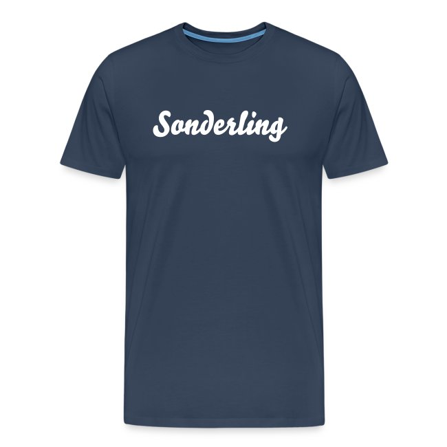 Sonderling.Shirt