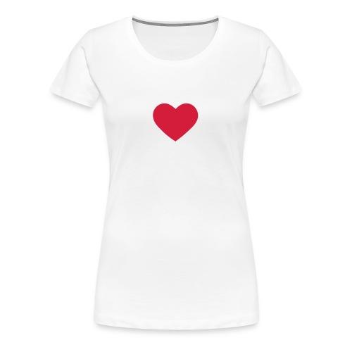 Gisele Vogue - T-shirt Premium Femme