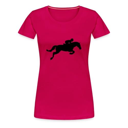jump4joy - Women's Premium T-Shirt