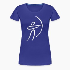 Olympic Archery T-Shirts