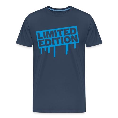 Tee shirt Homme de Continental Clothing Edition limitée  - T-shirt Premium Homme