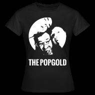 T-Shirts ~ Frauen T-Shirt ~ Artikelnummer 20886765