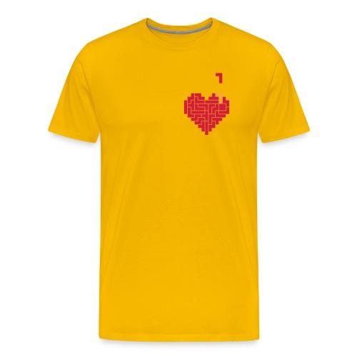 Stil repairing - Men's Premium T-Shirt