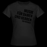 T-Shirts ~ Frauen T-Shirt ~ Artikelnummer 20886767