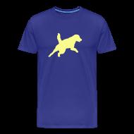 T-shirts ~ Premium-T-shirt herr ~ Artikelnummer 20889653