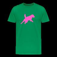 T-shirts ~ Premium-T-shirt herr ~ Artikelnummer 20889656