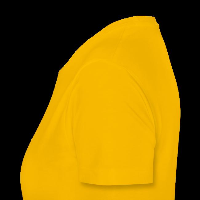 Rock God-Yellow/Silver