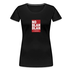 Girlie Shirt - Frauen Premium T-Shirt