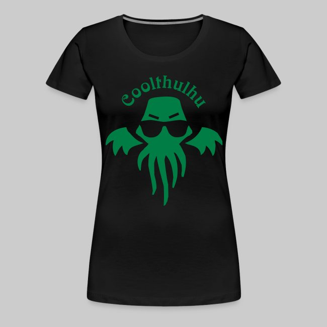 FTH1fg: Coolthulhu