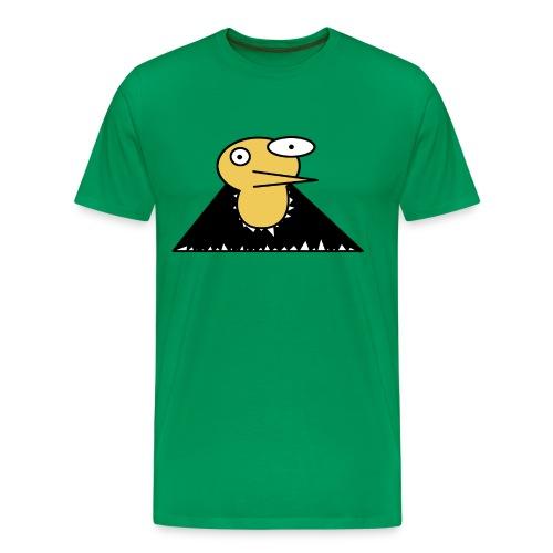 Drôle de bouche - T-shirt Premium Homme