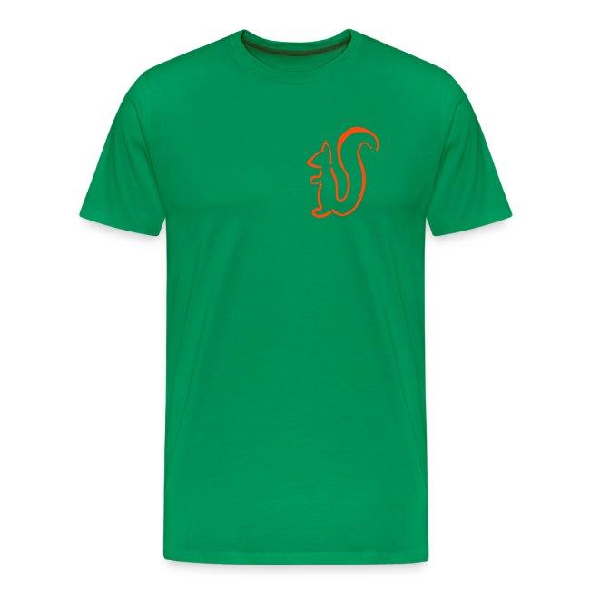 Eichhörnchen Shirt