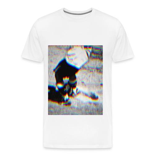 Ein Schuss ein Tor Suebia // RGB \\ - Männer Premium T-Shirt