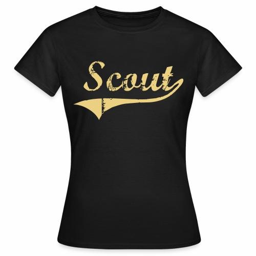 Scout - T-shirt Femme