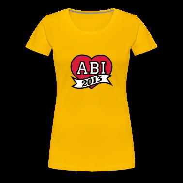 Abi 2013   Abitur 2013 T-Shirts