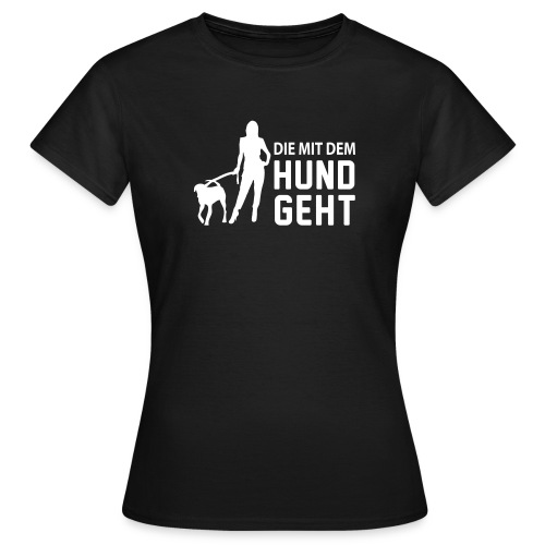 Tierschutzverein-Ettlingen e.V. Damen T-Shirt - Frauen T-Shirt