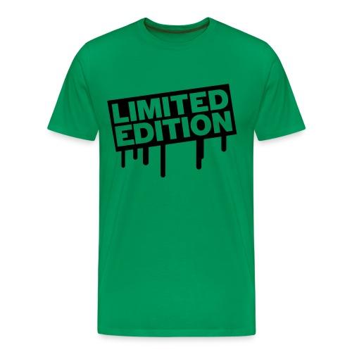 Tee shirt classique Homme Edition limitée  - T-shirt Premium Homme