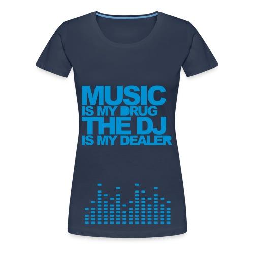 SW Girls Shirt. - Women's Premium T-Shirt