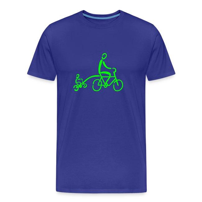 Tandemstange Shirt