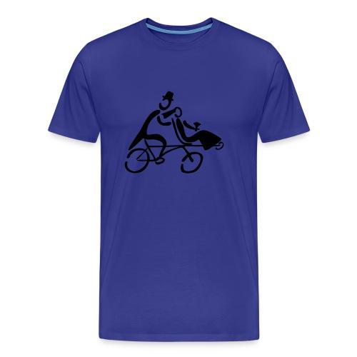 Pino Shirt - Männer Premium T-Shirt