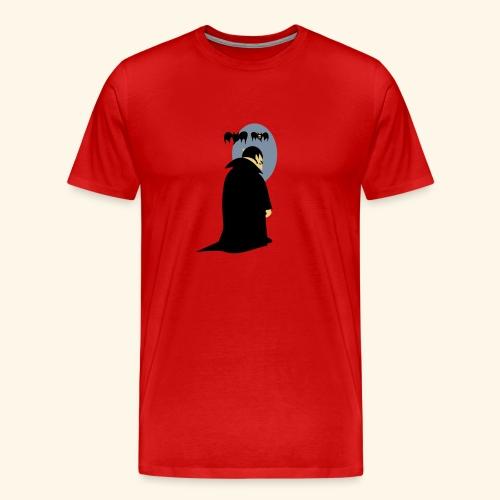 Kein Spiegelbild, Biggie - Männer Premium T-Shirt