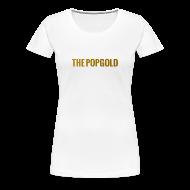 T-Shirts ~ Frauen Premium T-Shirt ~ Artikelnummer 20983738