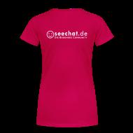 T-Shirts ~ Frauen Premium T-Shirt ~ Artikelnummer 20970876