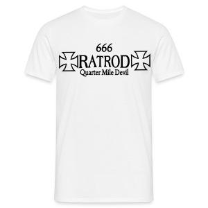 Ratrod - Männer T-Shirt