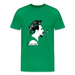 Minute Papillon - Iroquois - Classic - T-shirt Premium Homme