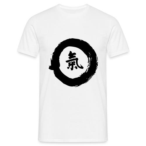 Ki - Men's T-Shirt