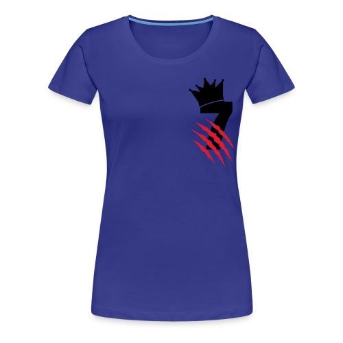 Seven Sangre - Camiseta premium mujer