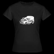 Tee shirts ~ Tee shirt Femme ~ 4l Livraison