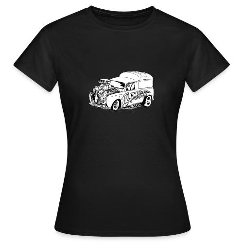 4l Livraison - T-shirt Femme