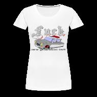 Tee shirts ~ T-shirt Premium Femme ~ Numéro de l'article 21008860