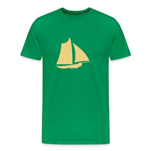 Gabier - T-shirt Premium Homme
