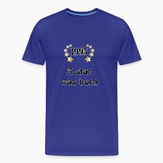 1995 - a star was born T-Shirts