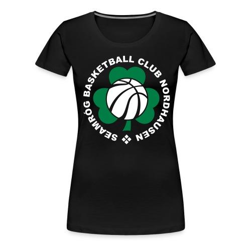 Shirt Girl SBC - Frauen Premium T-Shirt