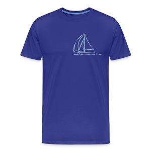 Jolle Shirt - Männer Premium T-Shirt