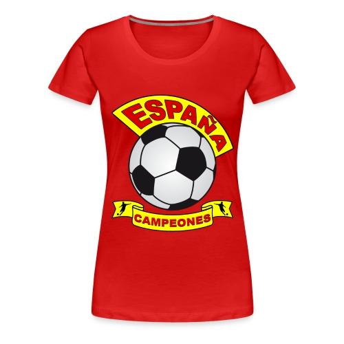 football españa