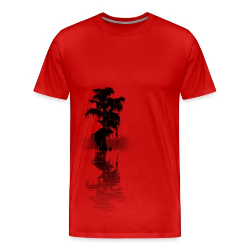Bayou  - T-shirt Premium Homme