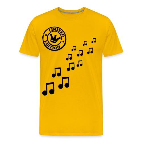 limited - Men's Premium T-Shirt