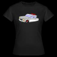 Tee shirts ~ Tee shirt Femme ~ Leadsled
