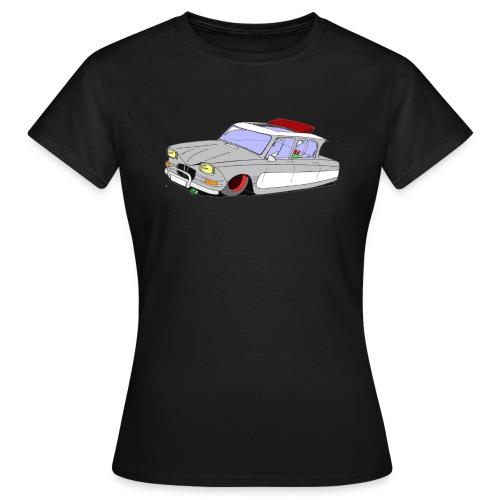 Leadsled - T-shirt Femme